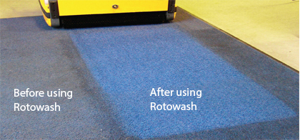 Commercial Carpet Cleaning Vancouver WA