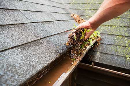 Gutter Cleaning Vancouver WA
