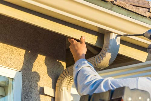 Gutter Cleaning and Installation Vancouver WA