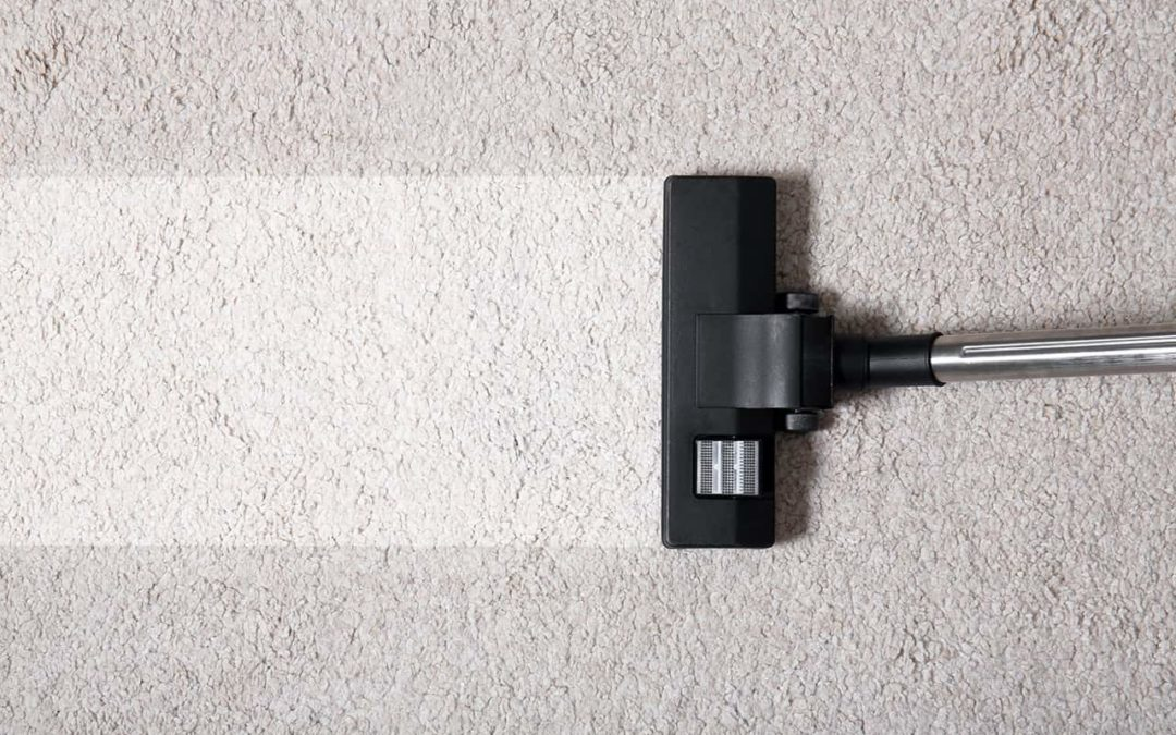 The Time is NOW for Spring Cleaning Your Carpets